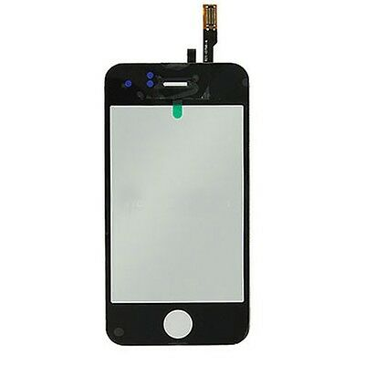 For iPhone 3GS LCD Screen Digitizer Repair Replacement Front Glass