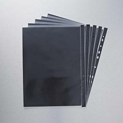 Art Portfolio A1 Sleeves & sheet protectors 10 Shts pack, 0.2mm HD universal