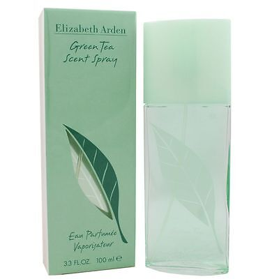 Elizabeth Arden Green Tea 100 ml Eau de Parfum EDP