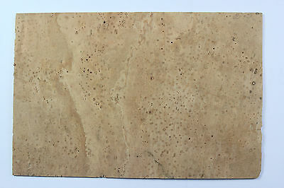 Thickness0.4MM BEST NATURAL SHEET CORK FOR SAXOPHONE CLARINET 100MM*150MM