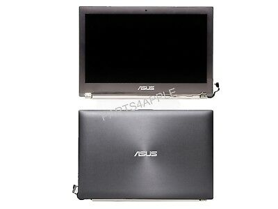 """11.6"""" LED LCD screen assembly display for Asus Zenbook UX21E UX21 UX21A GREY"""