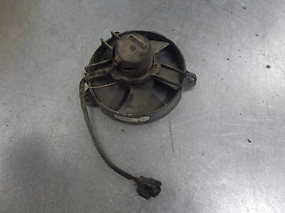 Suzuki Burgman Radiator Fan