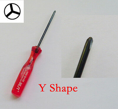 Tri-wing Triangle Y Shape Screwdriver For Macbook Pro Battery Apple Repair Tool