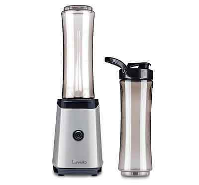 Luvele Active Blender Food Processor Blender Bullet Magic Smoothie Maker Luvelo