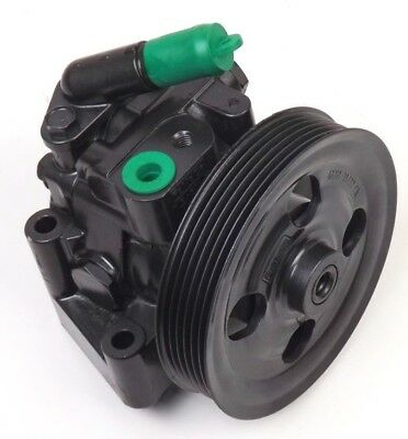 Ford Mondeo Mk4 Power Steering Pump 1.8, 2.0 Tdci 2007 To 2011 - Reconditioned
