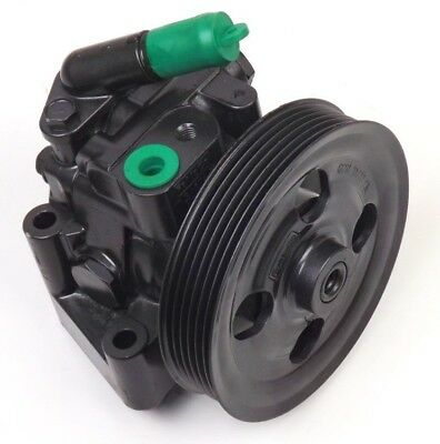 Ford Galaxy Power Steering Pump 1.8 Tdci 2006 To 2010 - Genuine Reconditioned