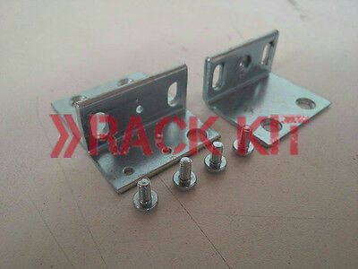 New Rack Mount Kit Bracket Ear ASA5500-HW for Cisco ASA5510-BUN-K9 5510 5520