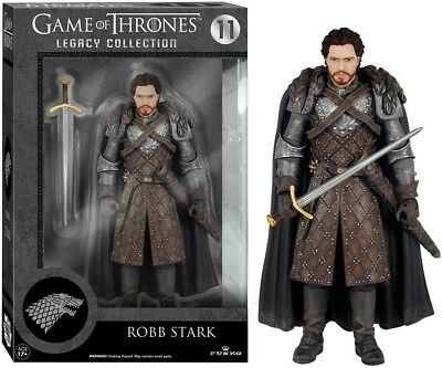 Funko Game of Thrones - Robb Stark Legacy Collection II Figur