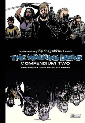 The Walking Dead: Compendium Two by Robert Kirkman  (Paperback)