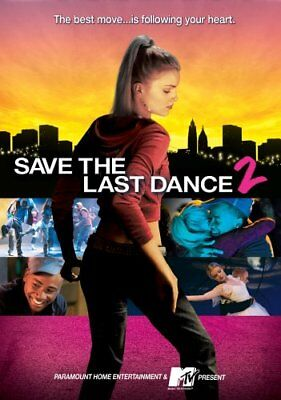 Save the Last Dance 2, New DVD, ,