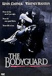 The Bodyguard (Special Edition), New DVD, Kevin Costner, Whitney Houston, Gary K