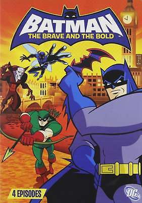 Batman: Brave and the Bold V. 2