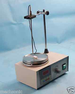 Magnetic Stirrer with heating plate 85-2 hotplate mixer 220V us