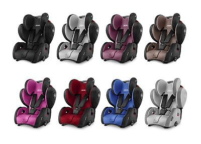Recaro Young Sport Hero Child/Baby/Infant/Toddler Car Seat - 9 Months - 12 Years