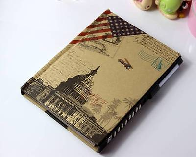 Blank Diaries Journals notebook note book coded lock password 0122706