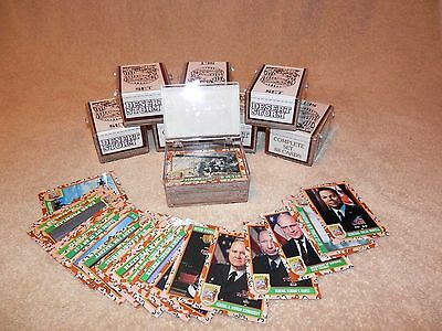 Topps Desert Storm Cards  1991 Series 1, Complete Set