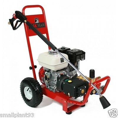 Taskman PW150 PH14 2250psi 150 Bar Petrol Pressure Washer Honda GX200