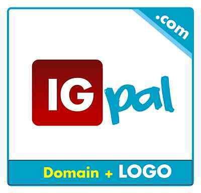 IGPAL.com 5 letter Domain Name For Sale