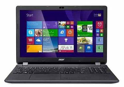 Brand New Acer 15.6 Laptop notebook Intel Dual Core 320GB HD WiFi HDMI