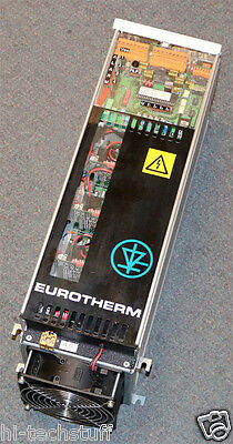 Eurotherm TU1451 Four Single-Phase Channel Control Thyristor Unit TU1451-40A/480