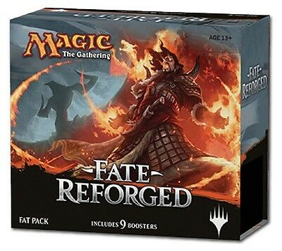 Wizards of the Coast Magic Fate Reforged Fat Pack (EN)