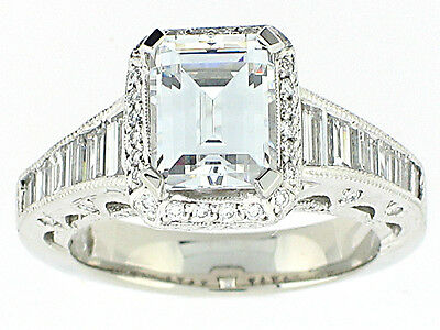 "Tacori Authentic Engagement Rings, Band, Fashion Jewelry Clearance. ""Brand New"""