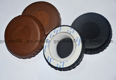 Replacement Ear Pads Cushion foam cover For Sony MDR-XB600 MDR-Xb 600 Headsets