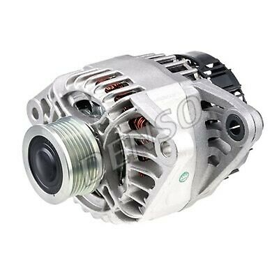 DENSO Alternator DAN520  |  BRAND NEW - NOT REMANUFACTURED - NO SURCHARGE