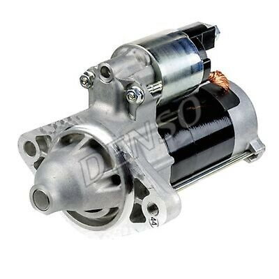 DENSO Starter Motor - DSN921 - Maximum Cranking Torque - Genuine DENSO Part