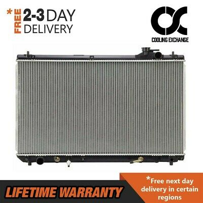2377 New Radiator For Highlander 01-07 RX300 99-00 3.0 3.3 V6 Lifetime Warranty