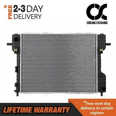 New Radiator For Five Hundred Freestyle Montego 05-07 3.0 V6 Lifetime Warranty