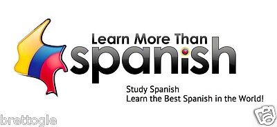 Fast  Spanish language Course Plus Learn Spanish Courses on DVD Disc