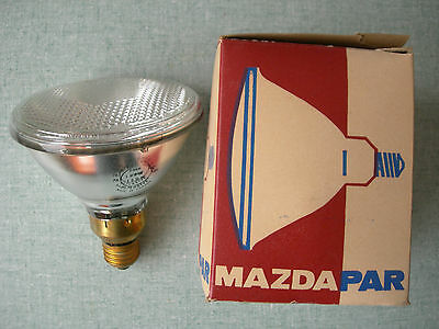 Ampoule Photo Studio Video – 150 Watts Mazda Par Vintage - Light Bulb Lighting