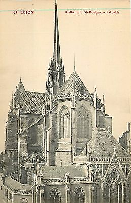 21 dijon la cathedrale 1520