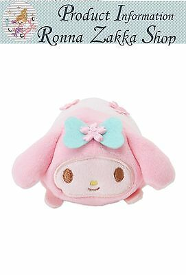 New Japan Licensed Tsum Tsum Sakura Sanrio Original My Melody stuffed toy