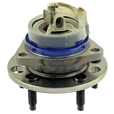 Axle Wheel Bearing And Hub Assembly-Bearing and Hub Assembly Front
