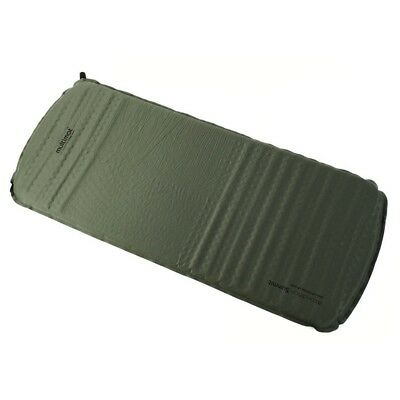Multimat Expedition Summit Compact 38 Self-Inflating Camping Mat OLIVE