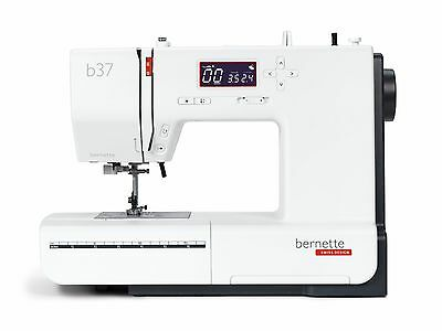 Bernina Bernette B37 Computerised Domestic Sewing Machine
