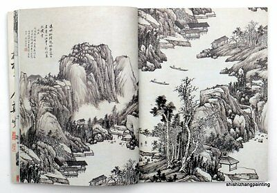 catalog Chinese classical paintings and calligraphy POLY auction 2011 art book