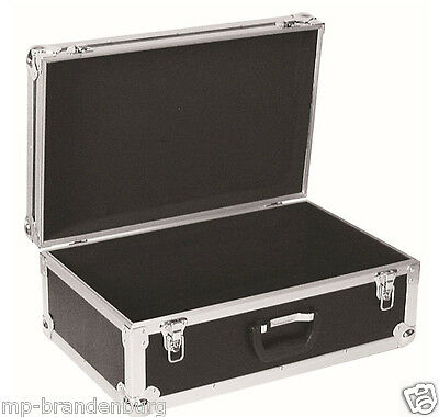 UNIVERSAL-KOFFER-CASE TOUR PRO Generation-2 Truhe / Transport Koffer Case