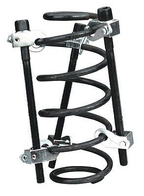 Sealey Coil Spring Compressor 3pc with Safety Hooks AK384