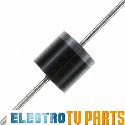Diode P600A P600B P600D P600G P600J P600K P600M UK Seller PACK`s OF x1 x3 x5 x10