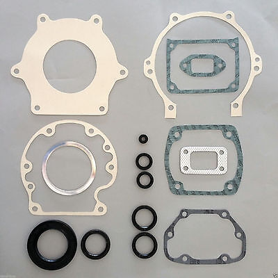 Gasket & Oil Seal Set for AGRIA 1900D - JLO DL660 - ILO DL 660 Engine