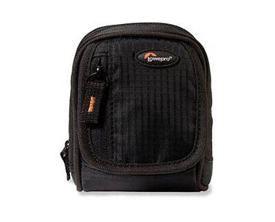 Lowepro (RIDGE 30) Carrying Case with Zippers for Small Digital Camera - NEW