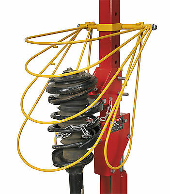 Sealey Coil Spring Compressor Restraint System RE23RS