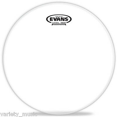 """Evans™ 14"""" snare side clear 300 head, Drumhead"""