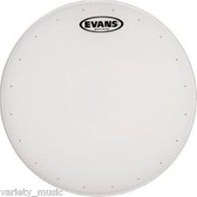"Evans Super Tough DRY, 14"", Snare Batter"