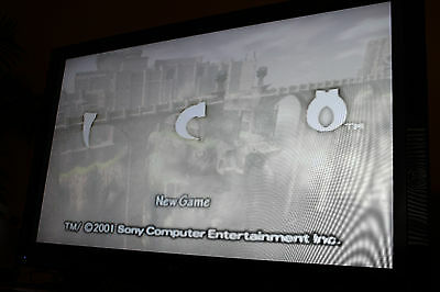 ICO * Game & Case * PS2 PS3 Playstation * Working Pics!