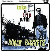 Take a Trip with the Bomb Bassets * by The Bomb Bassetts (Vinyl, Jul-1997,...