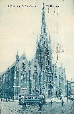 59 lille eglise st maurice